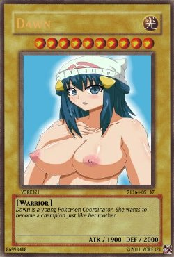 Erotic nude milf