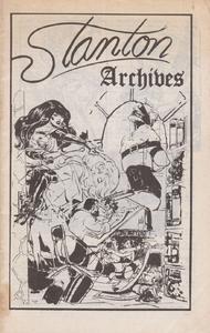 [Eric Stanton] Stanton Archives
