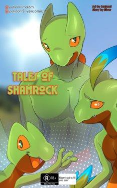 [Matemi] Tales Of Shamrock