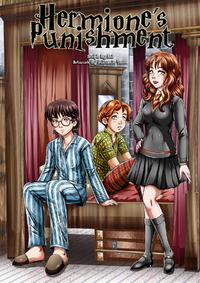 [Palcomix] Hermione's Punishment (Harry Potter) [Ongoing]
