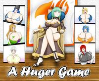 [EscapeFromExpansion] A Huger Game (Fairy Tail) [Ongoing]