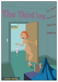[ZeroToons] The Third Leg (Family Guy)