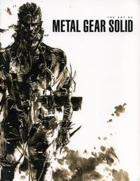 The Art of Metal Gear Solid (BRADYGAMES)