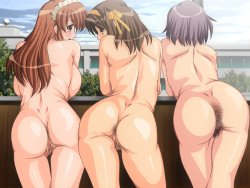 Free Hentai Image Set Gallery: dat ass+gifs gallery