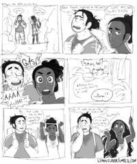 Steven universe e hentai