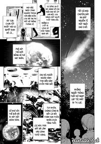 [Nagashiro Rouge] Kiseki no Suki o Nokoshitai | I Want To Leave Behind a Miraculous Love (2D Comic Magazine Yuri Ninshin Vol. 3) [Vietnamese Tiếng Việt] [Demon Victory Team] [Digital]