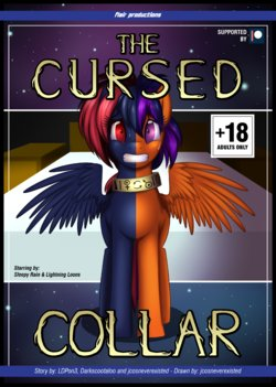 [Flair Productions] The Cursed Collar (My Little Pony Friendship Is Magic) [Ongoing]