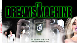 [VipCaptions] The Dreams Machine