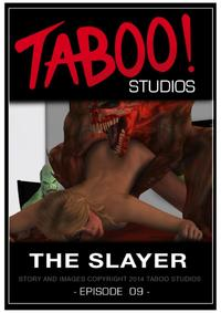 [Taboo Studios] The Slayer - Volume 2 - 09