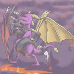 Free Hentai Western Gallery: Spyro the dragon