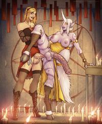 Robboo's Artist Archives ::: DevilHS (2013-03-28_2018-01-16)