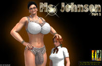 [PILTIKITRON] Ms. Johnson - Part 2