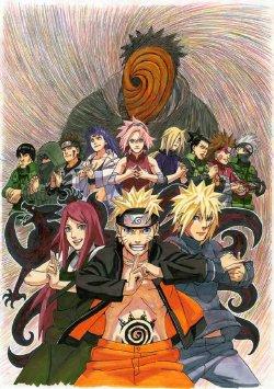 Free Hentai Non-H Gallery: Road of Ninja