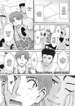 [Tsukino Jyogi] Let's get Physical boy's side (COMIC HOTMiLK Koime Vol. 7) [English] [Ruru Scanlations] [Digital]
