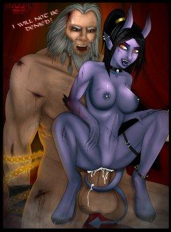 Free Hentai Western Gallery: Diablo 3 Gallery