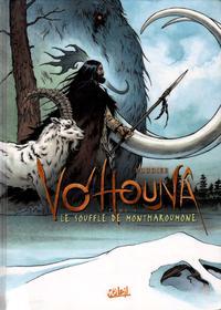 [Roudier] Vo'Hounâ - t03 - Le souffle de Montharoumone [French]