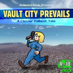 [andweardalyfde]  Vault City Prevails (Fallout 2)