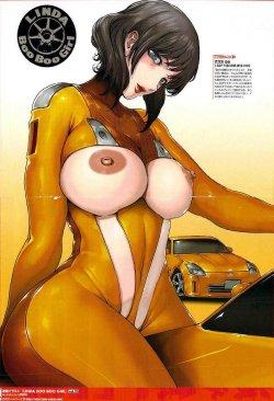 Big bobbs nude indonesian