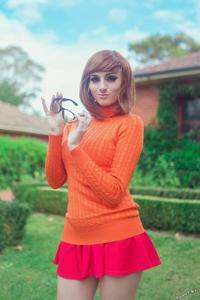 Kayla Erin - Velma