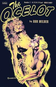 [Ron Wilber] The Ocelot #3
