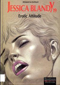 [Renaud & Dufaux] Jessica Blandy 19 - Erotic Attitude [French]