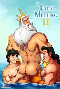 [Phausto] Royal Meeting 2