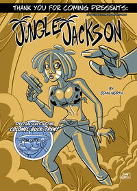 Jungle Jackson (ONGOING)