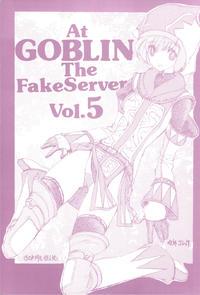 [ZINZIN] At GOBRIN The FakeServer vol.5 (FF11)(C75)