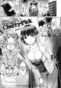 [Okumoto Yuuta] Horoyoi Cherry-Pick (Koizome Marking) [French] [Hentai-Trad-Fr]