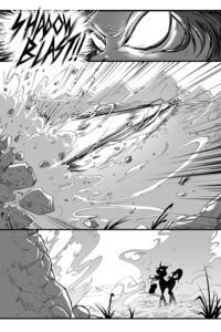 [Bakuhaku] Black Lotus Bloom (Them's Fightin' Herds) [ongoing]
