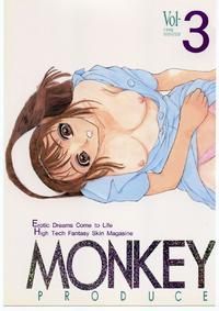 [MONKEY BUSINESS] MONKEY BUSINESS Vol3