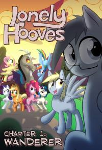 [Zaron] Lonely Hooves (My Little Pony- Friendship is Magic) [English]