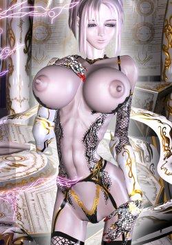 Free Hentai Misc Gallery: MEDITATION SEX WIZARD