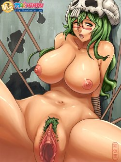 Free Hentai Western Gallery: Pinup collection