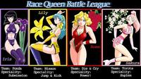 Race Queen Battle