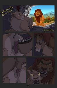 the lion king hentai