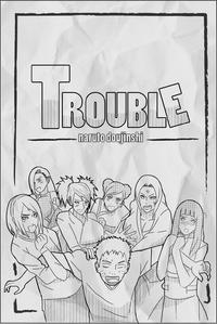 Trouble By indy_riquez [English]