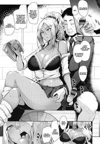Free Hentai Manga Gallery [Sian] Ichinichi Gentei Kanojo | One Day Girlfriend (Namahame ☆ Gals Bitch!) [Spanish] [Netorare World]