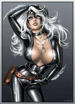 Free Hentai Western Gallery: Comic Book Babes